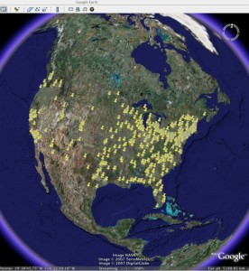 New Addition To The Google Earth And Google Maps Enterprise - Google maps globe